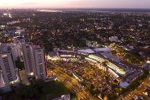 Shopping del Sol, Asuncion, Paraguay