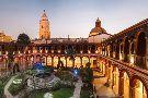 Basilica y Monasterio de Santo Domingo