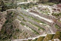 Archaeological Park Ollantaytambo