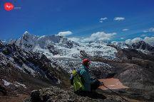 Ayni Peru Expedition