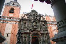 Basilica of Our Lady of Mercy, Lima, Peru