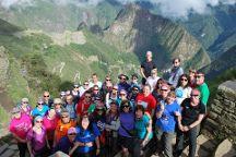 Ccorca Inca Trail