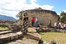 Chachapoyas Trip Adventures, Chachapoyas, Peru