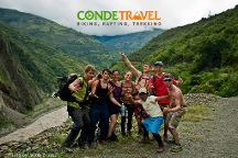 Conde Travel