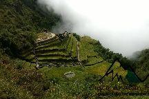 Cusco Andean Hike