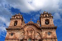 Cusco Cathedral, Cusco, Peru