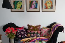 Dedalo arte & artesania, Lima, Peru