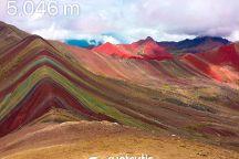 Hiking Through Peru