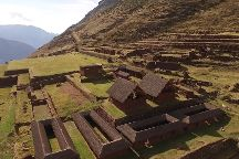 Homestay Journey, Urubamba, Peru