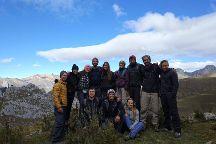 Huayhuash Expeditions