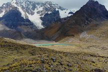 Inca Highlands