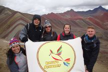 Inca's Journey