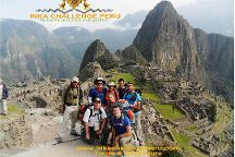 Inka Challenge Peru