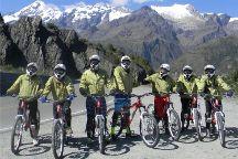 Inkas Destination, Cusco, Peru