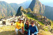 Inkayni Peru Tours, Cusco, Peru
