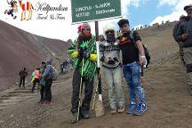 Kallpandina Travel & Tours