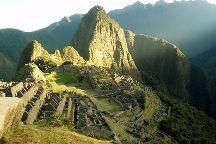 Lets Go Machu Picchu