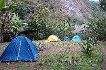 Mandor, Aguas Calientes, Peru