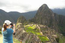 Ojotas Peru Tours