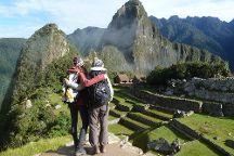 Peru Travel Machu Picchu