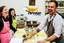 Peruvian Cooking Class