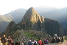 Pleiades Peru Tours