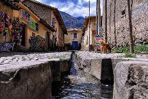 Qosqo Ayllu, Ollantaytambo, Peru