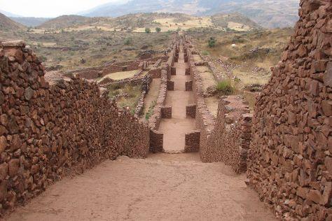 Huarcapay