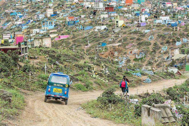 Alternative Peru, Lima, Peru
