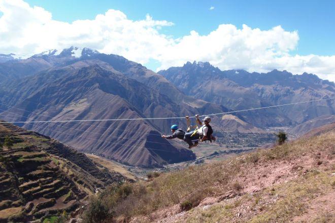 Andean Encounters, Urubamba, Peru