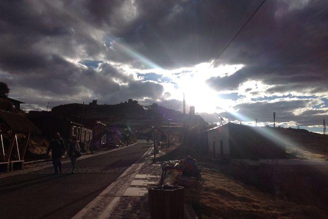 Carlitos Tours, Arequipa, Peru