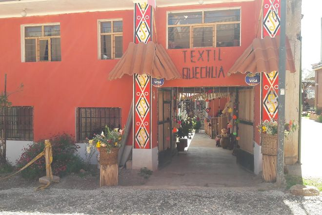 Centro Texti Urpi, Chinchero, Peru