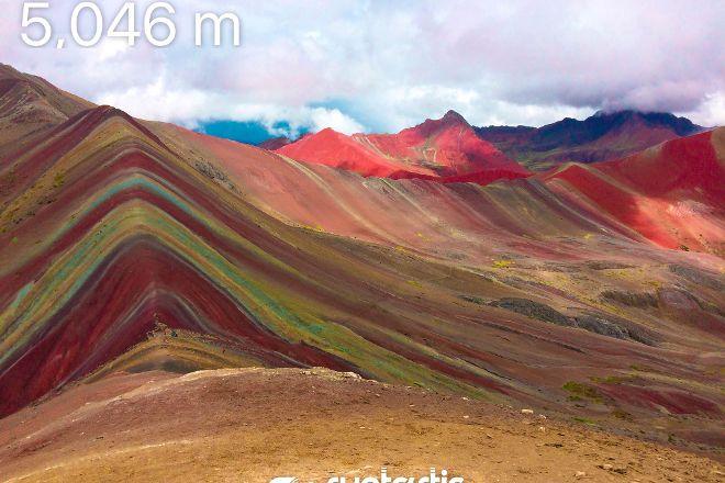 Hiking Through Peru, Cusco, Peru