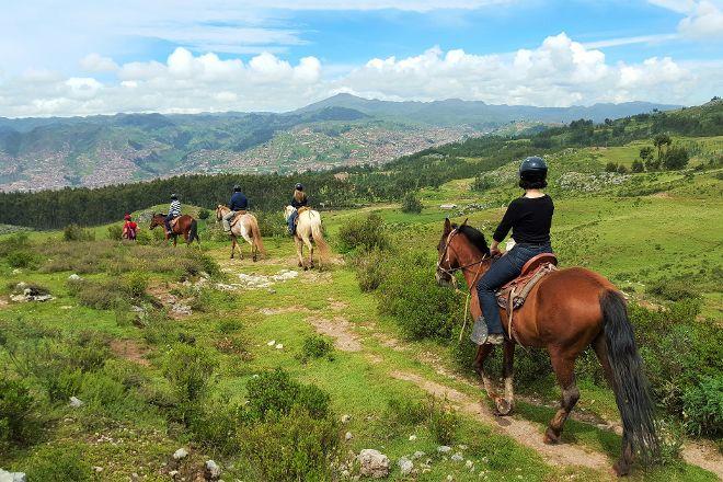 Horseback Riding Cusco - Day Tours, Cusco, Peru