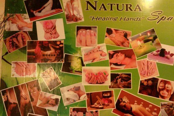 Natura Spa Healing Hands, Aguas Calientes, Peru