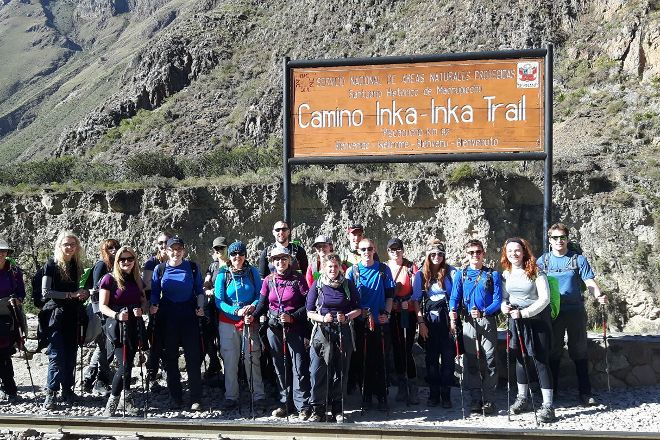Peru Andean Expedition, Cusco, Peru