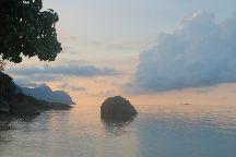 Atwayan Beach, Coron, Philippines
