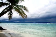 Boracay Waters, Boracay, Philippines