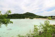 Bulog Island, Coron, Philippines