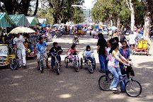 Burnham Park, Baguio, Philippines