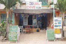 Coron Sarang Diving Club