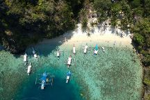 El Nido Adventure Tours, El Nido, Philippines
