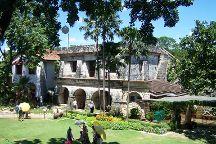Fort San Pedro, Cebu City, Philippines