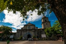 Imus Cathedral, Cavite City, Philippines