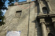 Monastery of Saint Agustin, Manila, Philippines