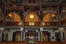 Our Lady of Montserrat Abbey, Manila, Philippines