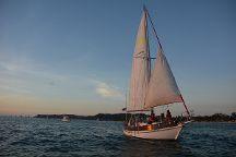 Yachting Boracay
