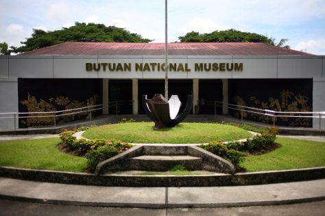 Butuan National Museum, Butuan, Philippines