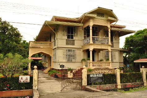 Hofilena Heritage House, Silay City, Philippines