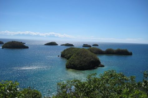 Hundred Islands, Alaminos City, Philippines